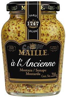 Maille Mostaza a la Antigua Tarro 210 g