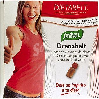 Santiveri Drenabelt dietabelt 100 ml