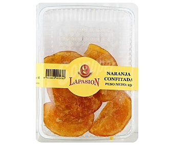 LAPASION Naranja confitada 250g