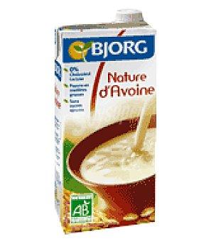 Bjorg Bebida de avena 1 brik de 1 l
