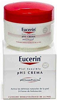 Eucerin Crema Tarro 100 ml