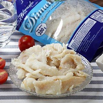 Dimar Desmigado abadejo salado Bolsa de 200 g