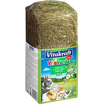 Vitakraft Heno aromático roedor Paquete de 500 g