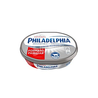 Philadelphia Queso Untar Natural 350g