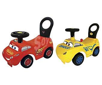 Cars Disney Correpasillos con sonidos cars