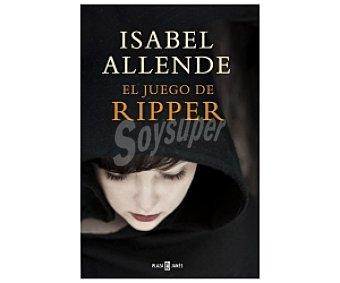 INTRIGA El Juego de Ripper