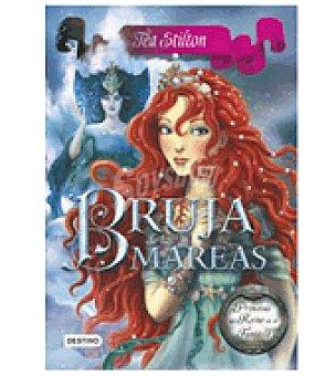 La Bruja Princesas del reino de la fantasía. de la Mareas (tea Stilton)