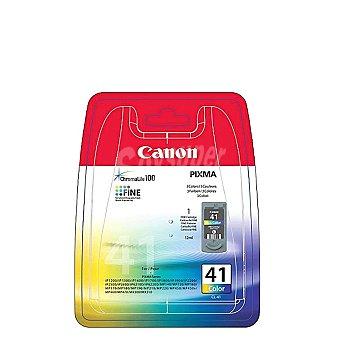 Canon Cartucho de Tinta bl-cl 41 - Color Cartucho de Tinta bl-cl 41