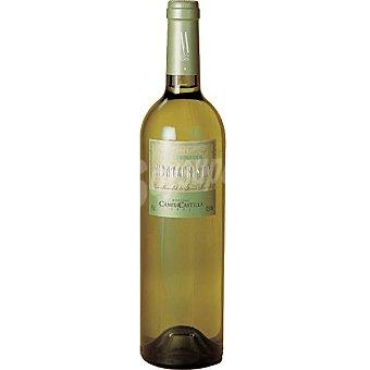 Montecristo Vino blanco D.O. Navarra Botella 75 cl