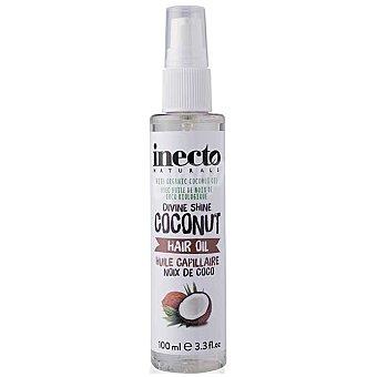 Inecto Aceite de Argán super brillo Spray 100 ml