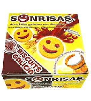 Biscuits Galicia Sonrisas 200 g