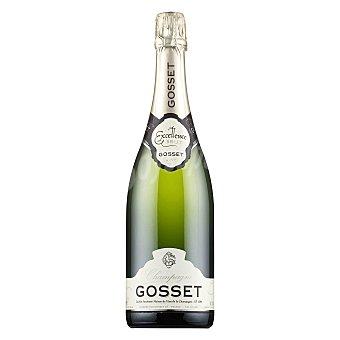 Gosset Champagne Brut excellence 75 cl