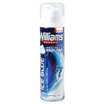 Williams Espuma afeitar 250ml