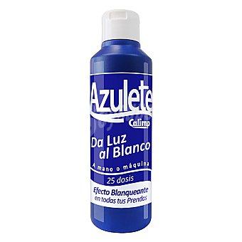 Calimp Blanqueador Azulete 250 ml