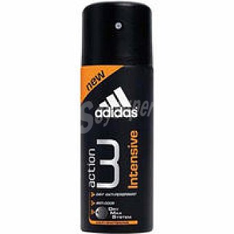 Adidas Desodorante intensive Spray 200 ml