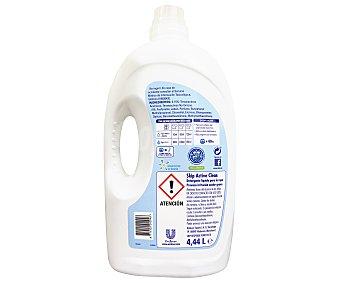 Skip Detergente líquido para lavadora, elimina manchas difíciles 74 lavados