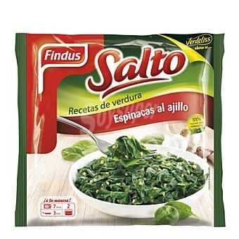 Findus Espinaca al ajillo 250 g