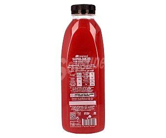 SONATURAL Zumo de granada, manzana y limón 750 mililitros