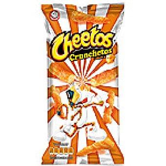 CHEETOS Snack Crunchetos Sabor a queso Bolsa 130 g