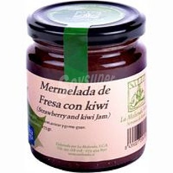 LA MOLIENDA VERDE Mermelada Fresa Molienda 275g