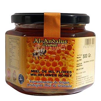 Milflores Miel denominación de origen 500 g