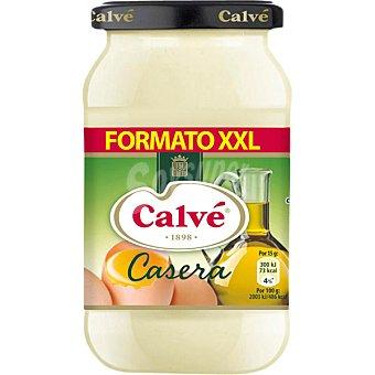 HELLMANN'S Mayonesa casera  tarro 825 ml