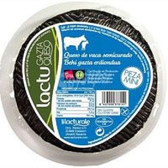 Lacturale Queso semicurado de vaca mini 900 g