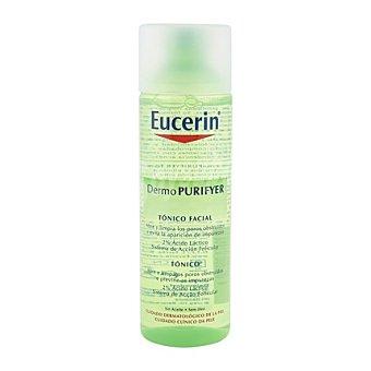 Eucerin Tónico facia dermopurifyer para pieles con impurezas 200 ml