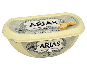 Arias Mantequilla tradicional  tarrina 250 g