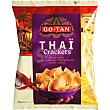 Thai crackers 75 g Go-tan