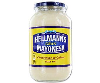 Hellmann's Mayonesa 745 Gramos