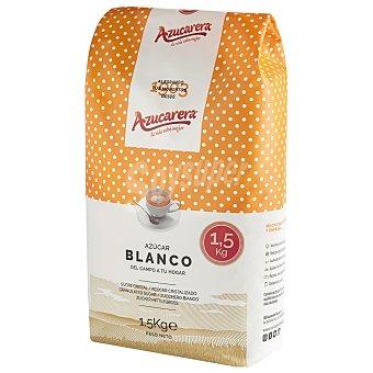Azucarera Azúcar blanquilla azucarera Paquete 1,5 kg