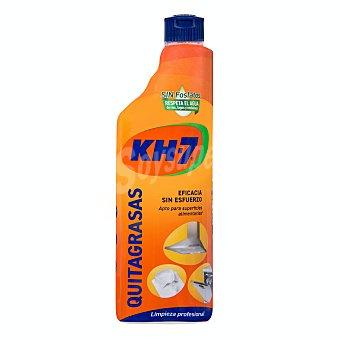 KH-7 Quitagrasa recambio 750 ml