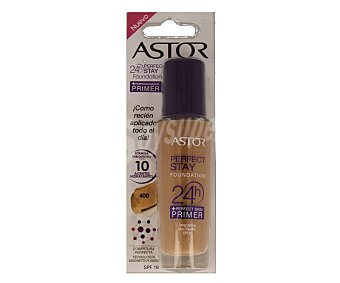 Astor Base de maquillaje Perfect stay 24h foundation de 30 mililitros