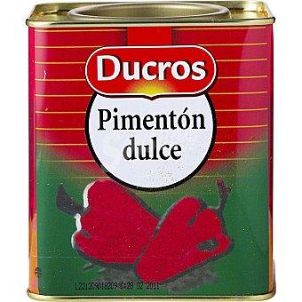 Ducros Pimentón dulce lata 345 g