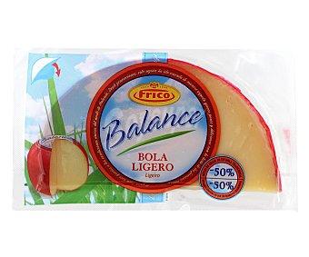 BALANCE de FRICO Queso Bola Ligth 310 Gramos