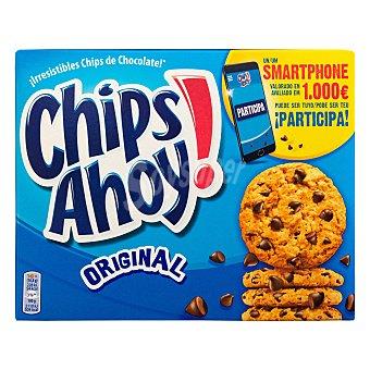 Chips Ahoy Galletas con pepitas de chocolate Caja 300 g