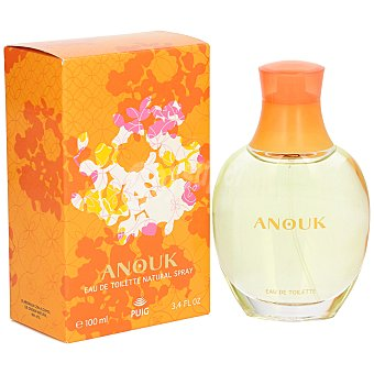Anouk Colonia Amour Frasco 100 ml