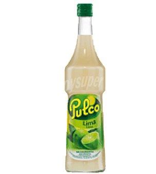 Pulco Pulco lima Botella 70 cl