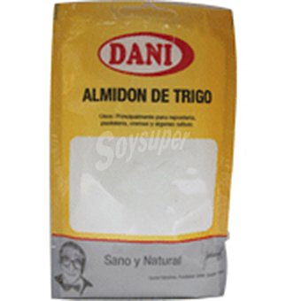 Dani Almidon molido 60 GRS