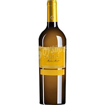 CAPITOL Viura-moscatel vino blanco D.O. Tarragona Botella 75 cl