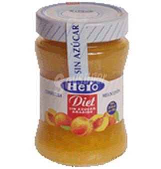 Diet Rádisson Confitura hero melocoton 275 G
