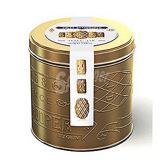 Jules destrooper Galletas surtidas mini Jules Tin Gold Lata 217 g