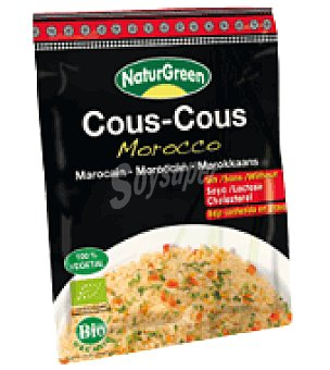 Naturgreen Cous-Cous Morocco 150 g