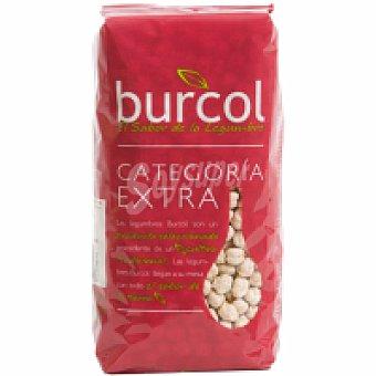 Burcol Garbanzo lechoso Paquete 1 kg