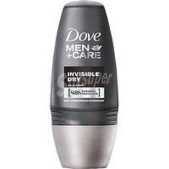 Dove Desodorante spray Invisible dry men 200ml