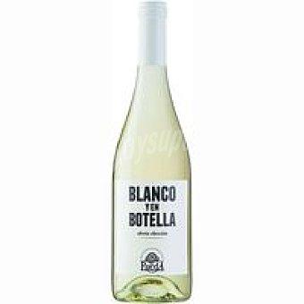 BLANCO Y EN BOTELLA Vino Blanco Rueda Botella 75 cl