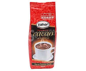 Zahor Chocolate en polvo Bolsa 400 g