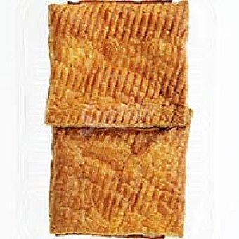 Hojaldre Jamon/queso /frida 2u