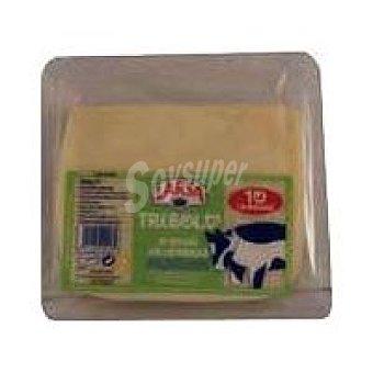 TREBOL LARSA Queso tierno bajo en grasa Sobre 200 g